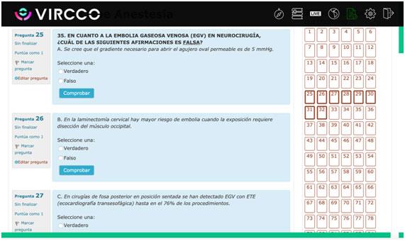 Examenes VIRCCO